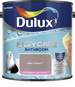 Du E/Care Bath S/Sheen Heart Wood 2.5L