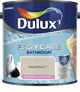 Du E/Care Bath S/Sheen Mossy Stone 2.5L