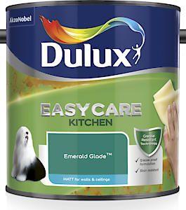 Du E/Care Kitchen Matt Emerald Glade 2.5L