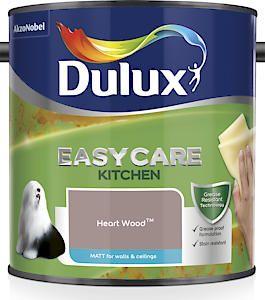 Du E/Care Kitchen Matt Heart Wood 2.5L
