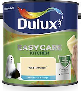 Du E/Care Kitchen Matt Wild Primrose 2.5L