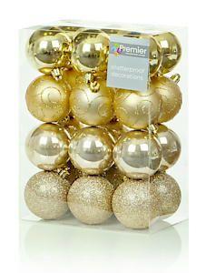 24 X 60Mm Gold Ball Td126241cg