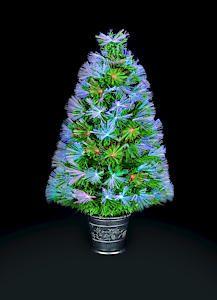 80Cm F-O Burst Tree Ft132389-Dc