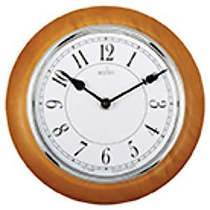 Newton 20Cm Wood Wall Clock 24581