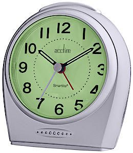 Smartlite Sweeper Alarm Sil 14937