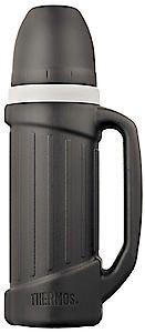 Hercules Stainless Steel Flask 1L