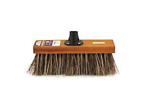 13 Countryman Bassine & Cane Broom Separates