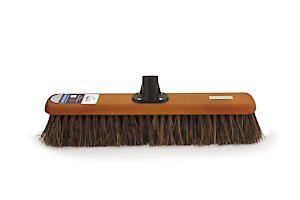 18 Stiff Bassine Fill Broom Separates