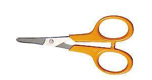 Fks Curve Mauicure Scissor 859808