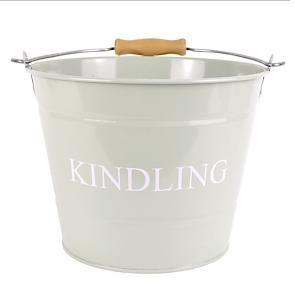 Kindling Bucket Olive 0453