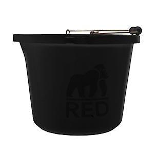 Premium Black Bucket