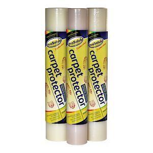 Prosolve Carpet Protector 60 Micron X 600Mm X 25M