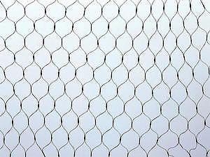 Gdn Net Green Diam. Mesh 15Mm 6Mx2m Pk15