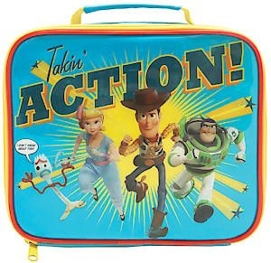 Toy Story 4 Lunch Bag 106 1572