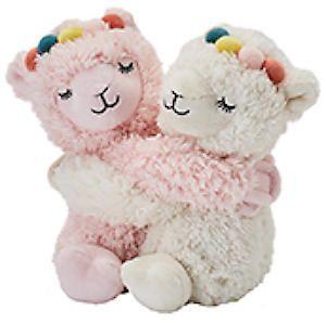 Warm Hugs Llamas