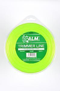 Round Trimmer Line (63M X 2.0Mm)