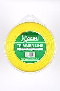 Round Trimmer Line (45M X 2.4Mm)