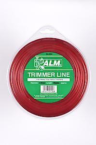 Round Trimmer Line (29M X 3.0Mm)