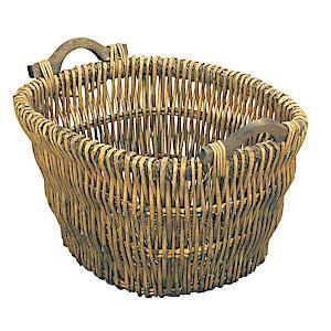 Log Basket - Drayton