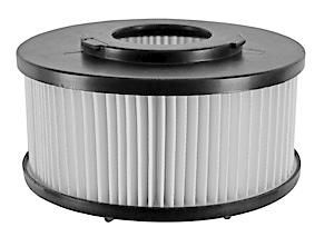Ash Vac Replacement Filter