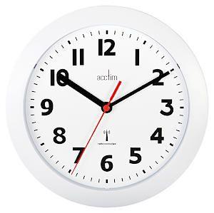 Parona 23Cn Rc Wall Clock 74312