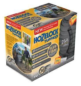 Hozelock Tuffhose 25M 8125 8000