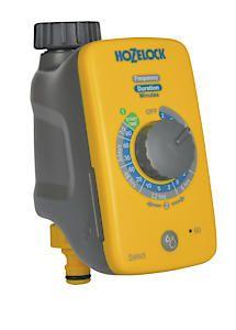 Hozelock Select Controller Timer 2220