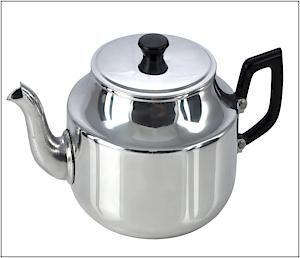 Pendeford Teapot 6 Cuprinol      Tp06