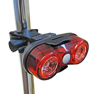 H/Intensity Rear Bikelight 62479