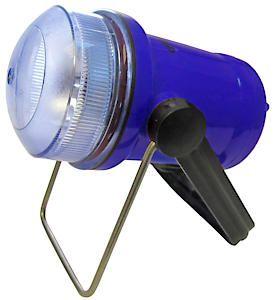 Krypton Spotlight And Lantern