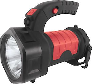 Spotlight & Lantern