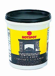 Hotspot - Chimney Cleaner - 750Gm
