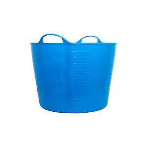 Gorilla Tub Large 38L Blue