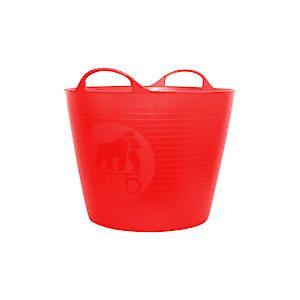 Gorilla Tub Medium 26L Red