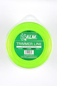 Round Trimmer Line (126M X 2.0Mm)