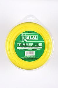 Round Trimmer Line (90M X 2.4Mm)