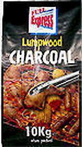 Lumpwood Charcoal 6 X 3Kg
