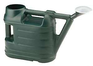 6.5L Budget Can With Rose Green