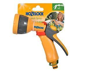 H/Lock Multispray Gun 2676