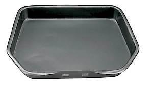 Ash Pan & Handle - 18 450Mm