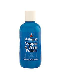 Antiquax Copper And Brass Polish 200Ml