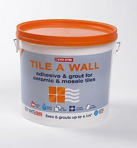 416512 Taw Adh&Grout Eco 1L