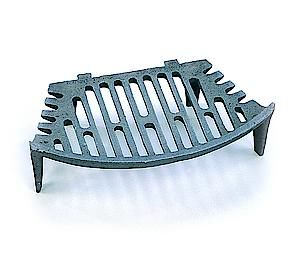 Fire Grate - Curved 18 450Mm