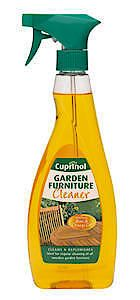 Cuprinol Garden Furniture Cleaner Spray 500Ml