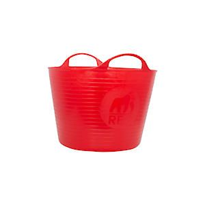 Flks Flexi Tubtrug Red 14L