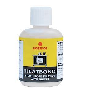 Hotspot - Heatbond & Brush - 30Ml