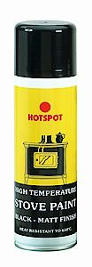 Hotspot - Stove Paint - Aerosol 250Ml