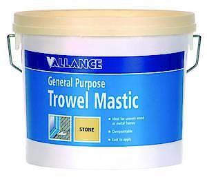 Trowel Mastic 5Kg Stone