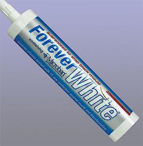 Forever White Silicone 300Ml