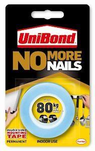 No More Nails Interior Roll